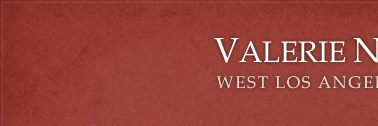 Valerie Nickerson - West Los Angeles Real Estate